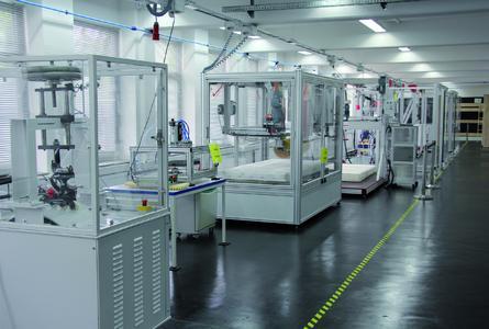 Intertek Expands Hardlines Testing Laboratory in Fuerth