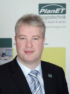 Hendrik Becker, Geschäftsführer der PlanET Biogastechnik, wurde für weitere vier Jahre als Sprecher des Firmenbeirates bestätigt.