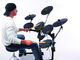 Don´t just play games. Play DRUMS!!! Mit dem DRUM ROCKER von ION Audio