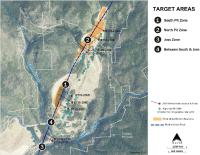 Revival Gold Intersects 1.38 g/t Au over 105 meters and 1.89 g/t Au over 70 meters at Beartrack