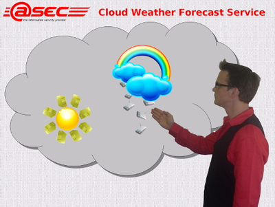 atsec Introduces Weather Forecast Service for Cloud Computing