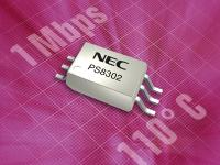 Powerful optocoupler family in 6-pin SDIP