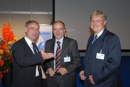 Eröffnungsfeier: FASI Präsidium, (Foto: HINTE GmbH)