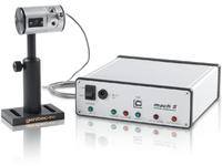 Fastest Laser Energy Measurement Device on the Market