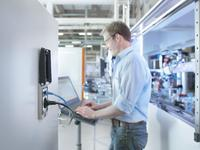 Weidmüller at the SPS/IPC/DRIVES 2014: Hall 9, Stand 351