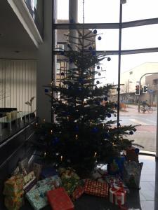 Geschenke für bedürftige Kinder in Lippstadt