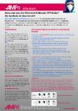Anleitung zur richtigen Handhabung einer filtrierenden Halbmaske / FFP-Maske