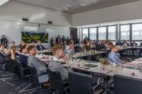 Teilnehmer Expertenforum Sales Excellence