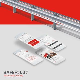 Die Unternehmensgruppe Saferoad ist ein führender Hersteller und Anbieter von Produkten und Lösungen in allen Bereichen der Straßenausstattung und Verkehrssicherheitstechnik, wie z. B. Schutzplanken und Schallschutzwände. Unser Auftrag war es, eine ganzheitliche Informationsplattform für die Saferoad-Schutzplankensysteme zu schaffen. Entstanden ist eine Progressive Web App (PWA), die sowohl einen Produktfinder als auch ein Planungstool beinhaltet.