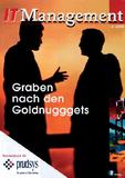Graben nach den Goldnuggets (IT Management)