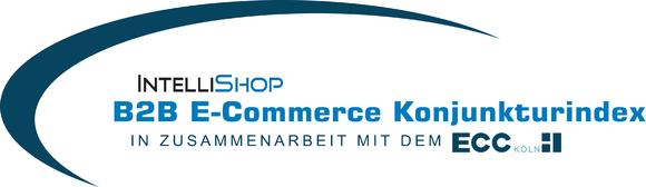 Logo - B2B E-Commerce Konjunkturindex