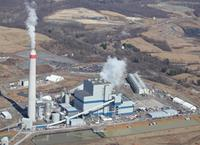 Siemens turns over Longview coal-fired plant in West Virginia to customer