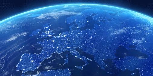 In Frankfurt entsteht eine sichere Cloud für Europa