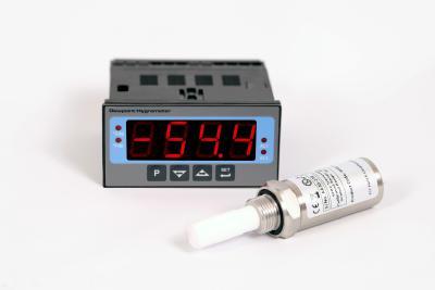SF82 Online-Hygrometer  (Bildquelle: Michell Instruments)