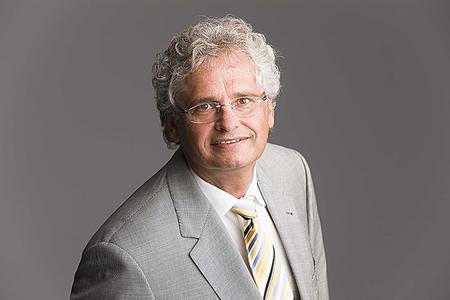 Walter Elsner, Geschäftsführer PCS Systemtechnik GmbH