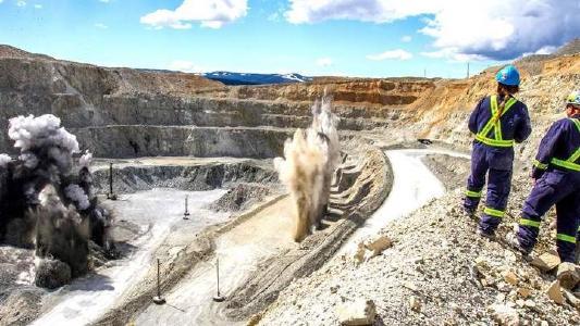 Kupfer ist das Metall der Zukunft