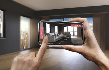 ams und ArcSoft stellen eine neue Lösung für eine weltweite neue world-facing 3D-dToF-Bildgebung in mobilen Geräten vor;  Bildrechte ams AG