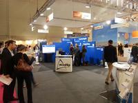 mindUp Stand auf der DMEXCO 2013