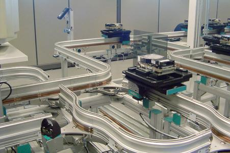Schmid Group takes over majority holding of montratec AG, Switzerland thus expanding their expertise in automation