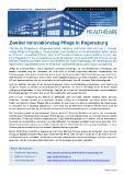 [PDF] Pressemitteilung: Zweiter Innovationstag Pflege in Regensburg
