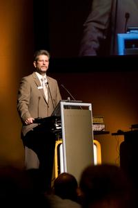 Michael Dams NI Keynote