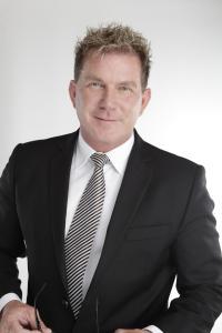 Andreas Sander, Geschäftsführender Gesellschafter der KOSATEC Computer GmbH