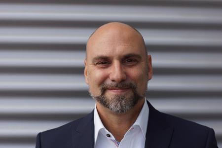 Markus Knickmeier, Senior Key Account Manager Distribution DACH, D-Link (Deutschland) GmbH