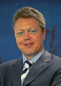 """""""Durch die Kombination von Fachmesse, Kongress und Fachevent ermöglicht die driveIT Information und Kommunikation auf höchstem fachlichen Niveau"""", so Klaus Hähnel, Geschäftsführer H & K Messe."""