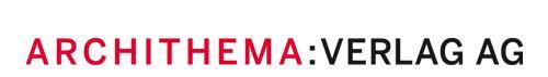Logo Company Archithema Verlag