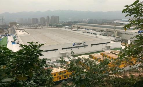 Rheinmetall Automotive erweitert Kolbenproduktion in China