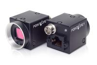 Point Grey's Latest Blackfly PoE GigE Vision Camera Offers 5 MP Resolution  and Unbeatable Price