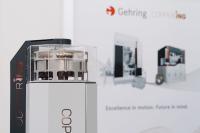 Gehring setzt mit seinen Komplettlösungen für die Statorfertigung auf Technologie- und System-Knowhow aus einer Hand.