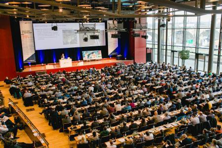 EIPOS-Sachverständigentage Brandschutz 2019