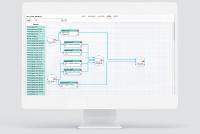 eccenca Corporate Memory (Workflow Editor Interface)