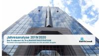 [PDF] Factcheet Jahresanalyse 2019-2020