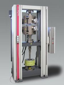 Materials Testing System with hydraulic CBR Test Device