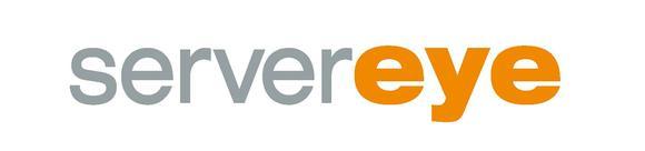 Server Eye Logo