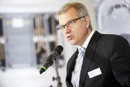 Andreas Jung  - technischer Leiter WATERKOTTE GmbH