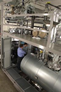 Sistemas de calefacción y refrigeración LAUDA ofrece nuevos equipos de alta temperatura con rangos de temperatura sin igual de hasta 550 °C