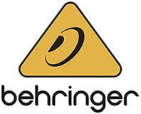 Ruifeng Audio to Distribute BEHRINGER in China