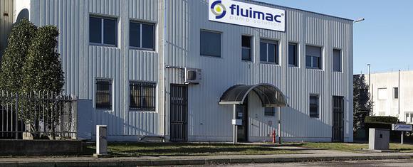 Fluimac - Zentrale