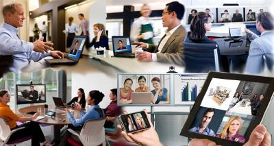 Neue KNT Managed Video Services – Unified Communication & Collaboration flexibel buchen und erweitern