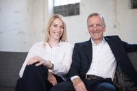 Magdalena Pertgen und Wolfgang Gertkemper - Die Beraterausbilder der BC Pro GmbH
