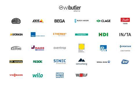 Zahlreiche namhafte Unternehmen aus unterschiedlichen Wirtschaftsbereichen engagieren sich in der neu gegründeten wibutleralliance e.V.