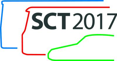 SCT 2017 - A great success since 12 years