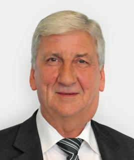Franz Strack, Marbach-Geschäftsführer