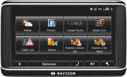 NAVIGON präsentiert sich mit Erfolg auf der IFA 2010