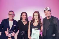 SMACK Communications wins gold with image film for the RKW Group
