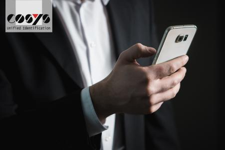 COSYS Inventur App für Smartphones