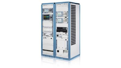 Rohde & Schwarz validates first 5G RRM FR2 conformance tests with the R&S TS-RRM-NR test system